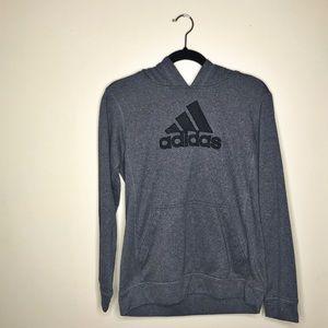 Adidas Ultimate Hoodie Sz XL 18